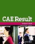učebnice italštiny CAE Result