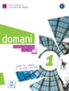 učebnice italštiny Domani 1