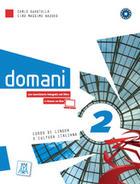 učebnice italštiny DOMANI 2