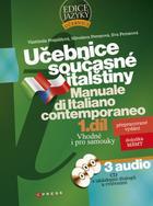 učebnice italštiny Učebnice současné italštiny 1