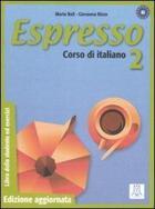 učebnice italštiny Espresso 2