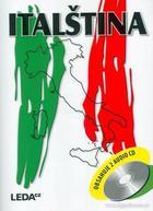 učebnice italštiny Italština
