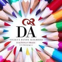 Società Dante Alighieri - specialista na italštinu - Jazyková škola - Praha 7 - ilustrační foto