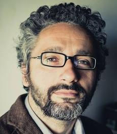 Roberto Becattini - Učitel italštiny - Praha 2