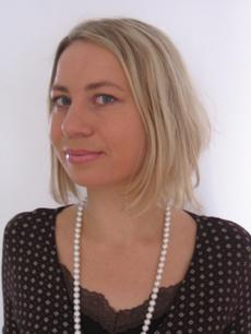 Susanna Wagner - Učitel italštiny - Praha 3