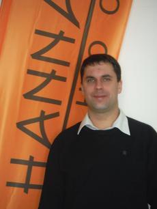 Míra - Učitel italštiny - Kolín