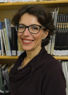 Monia Camuglia - Učitel italštiny - Praha 7