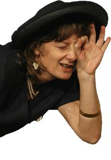 Laura Rubini - Učitel italštiny - Praha 7