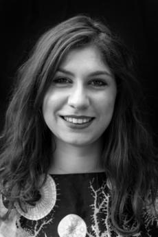 Luciana Pietrafusa - Učitel italštiny - Praha 7