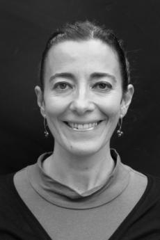 Simona Magazzini - Učitel italštiny - Praha 7