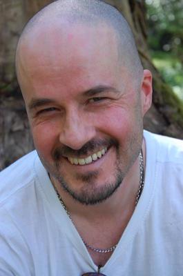 Steve - lektor angličtiny (rodilý mluvčí)