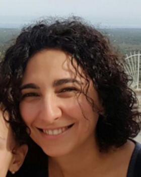 lektor italštiny | Tina Maglione | Italský kulturní institut
