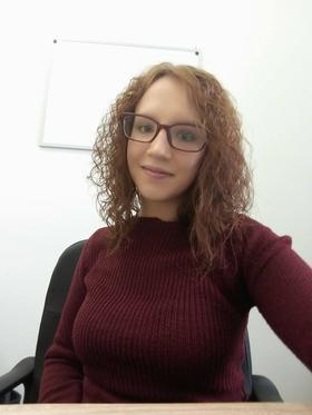 lektor italštiny | Nikol | Jazyková škola Eskymák