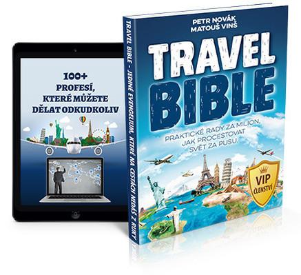 Překlad e-booku 100+ profesí, které můžete dělat odkudkoliv
