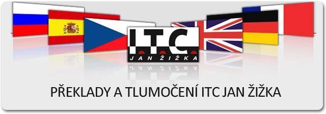 Překladatelská agentura I. T. C. - Jan Žižka Praha 2