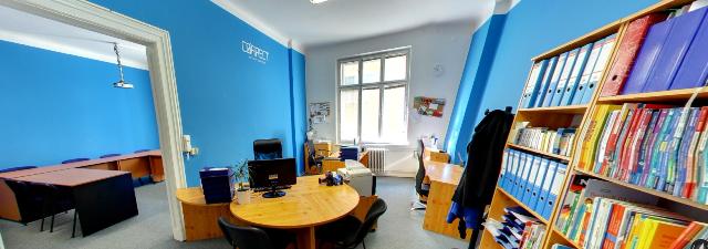 Jazykové centrum Jazykové centrum Correct, s.r.o. Brno-střed